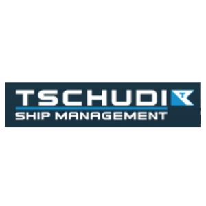 Logo Tschudi Ship Management
